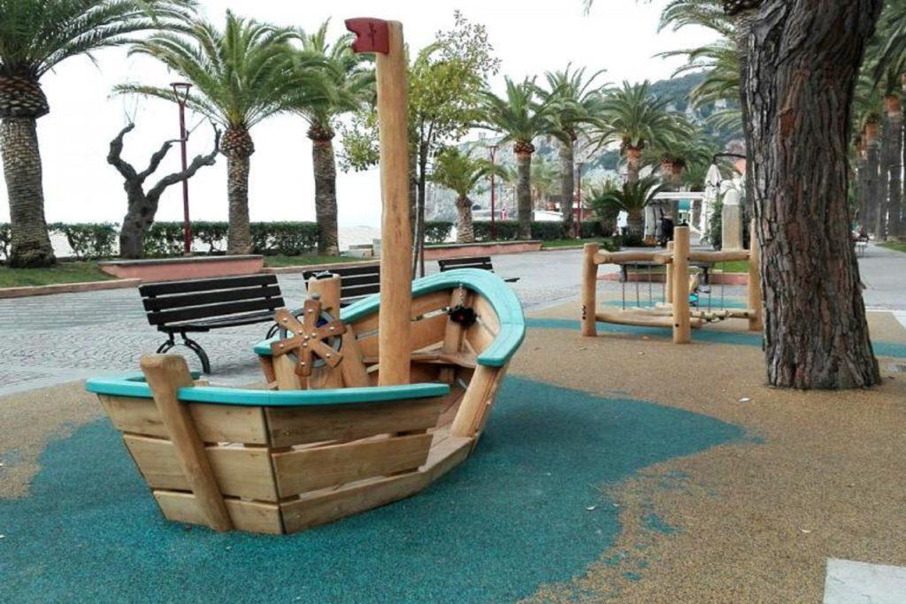 Bambini a Finale Ligure: giochi, giardini, divertimento | Bandiera Blu | Appartamenti in Affitto a Finale Ligure | Appartamenti Ammobiliati ad Uso Turistico in Liguria | Case in Affitto a Finale Ligure da Privati