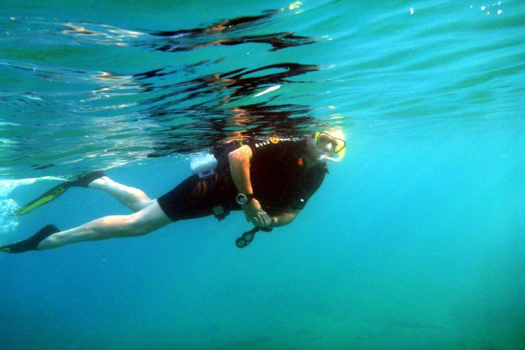 Snorkeling a Finale Ligure | Appartamenti in Affitto a Finale Ligure | Appartamenti Ammobiliati ad Uso Turistico in Liguria | Affitto Casa Finale Ligure