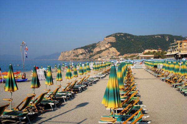 spiagge & stabilimenti balneari