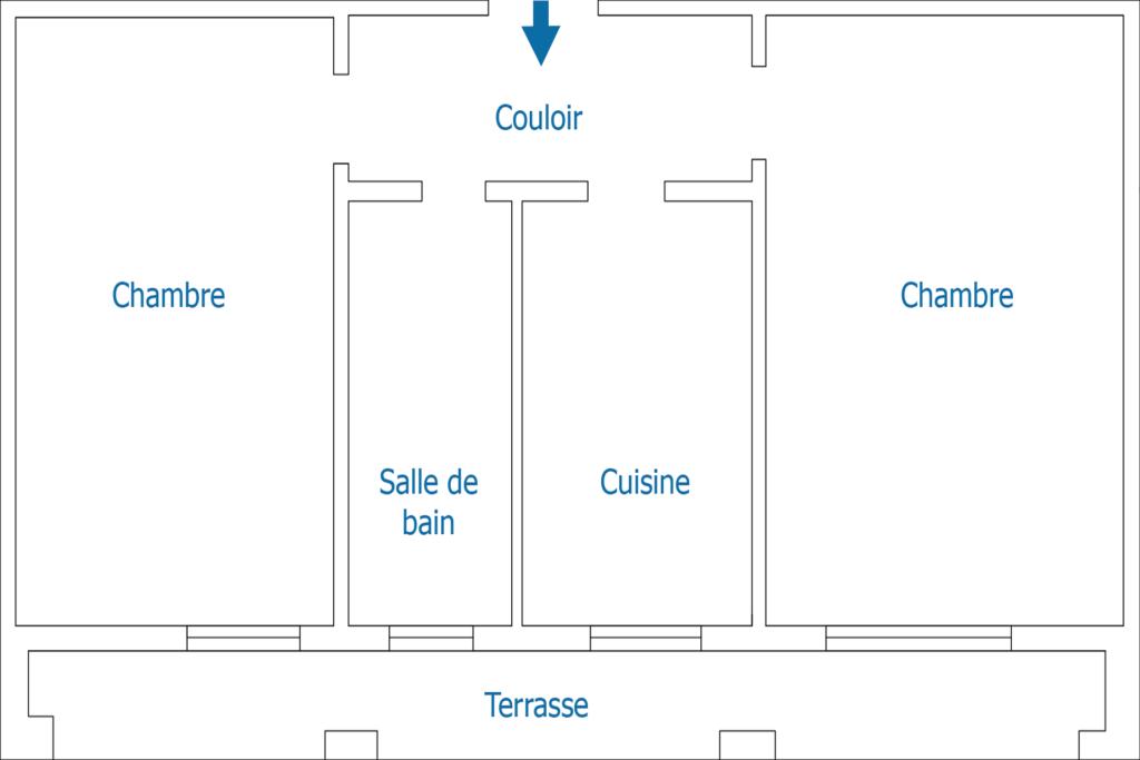 Appartements Silvia et Manu - Finale Ligure Appartements meublés à quelques pas de la mer en Ligurie - Idéals pour les familles et les enfants | Appartements Meublés Finale Ligure
